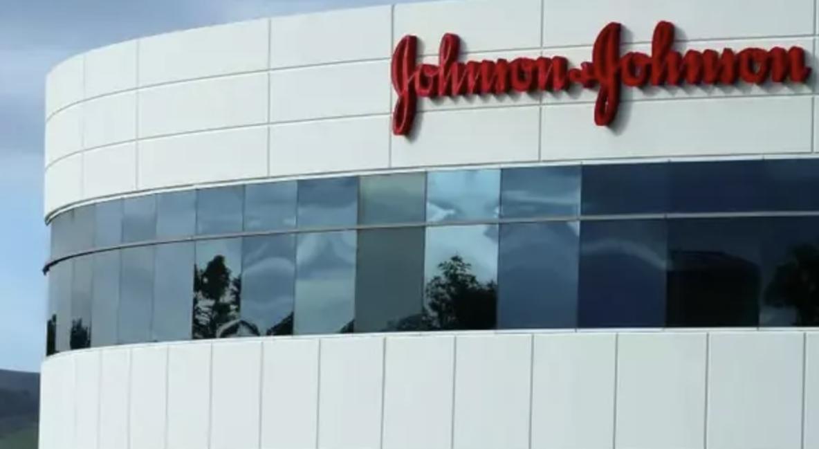 Johnson and Johnson Building