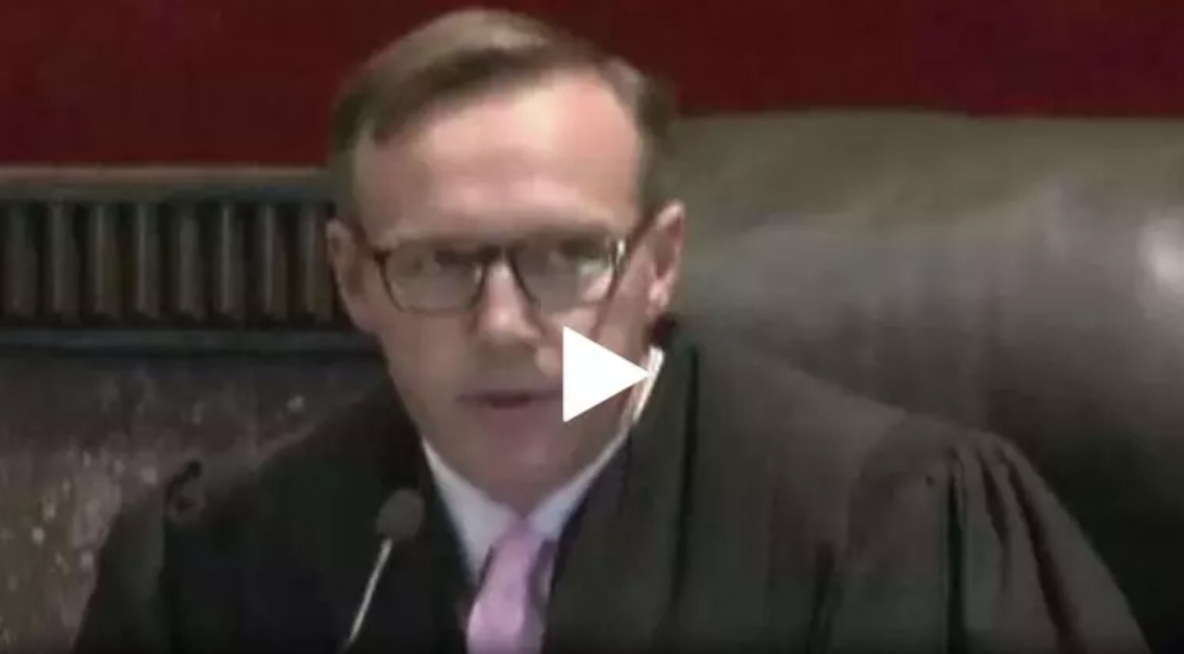 Video: deral judge in Ohio is presiding over 1,500 opioid lawsuits brought by state, local and tribal governments