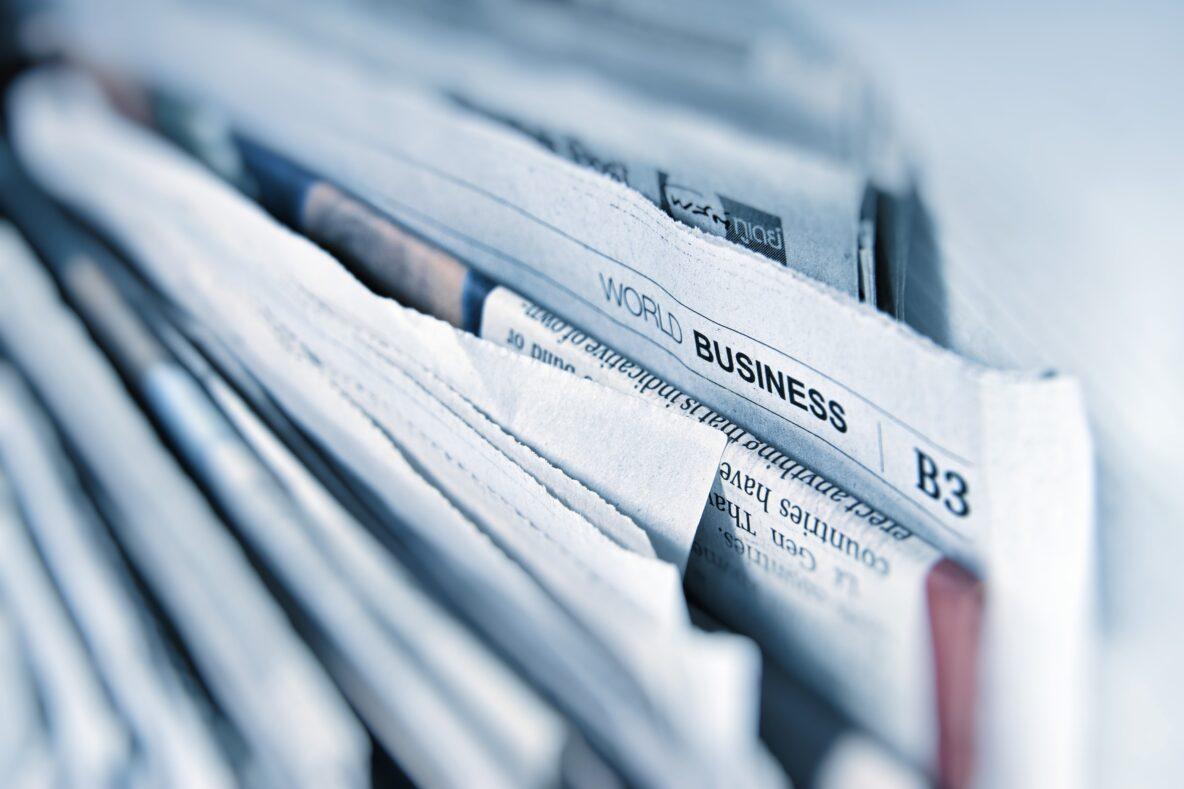 Newspapers Sue Google